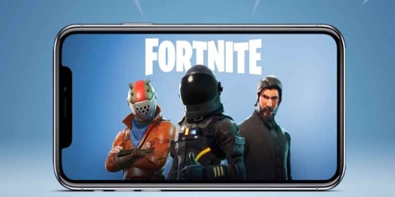 Fortnite for Mobile (Android, iOS) - How to download and